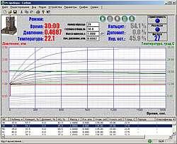 карбонатомер км-1а руководство пользователя - фото 8